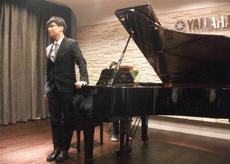 pianomania victor khor piano recital review