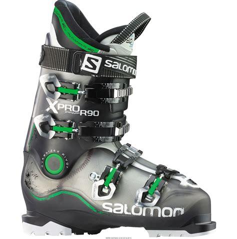 X Pro salomon x pro r90 2015