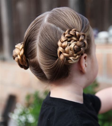 flower girl braided hairstyles for weddings 7 prettiest braided hairstyles for flower girls wedding