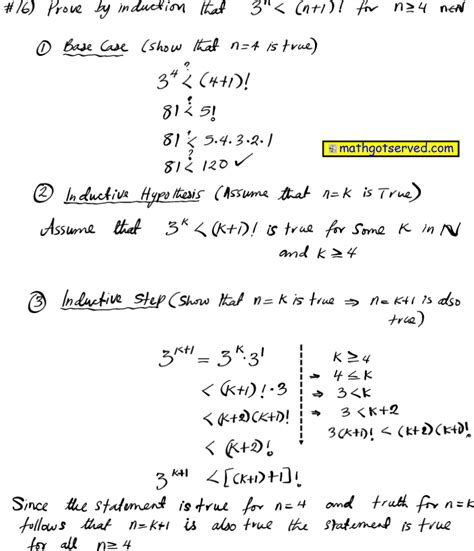principle of mathematical induction questions and answers worksheets on mathematical induction worksheet 4 12