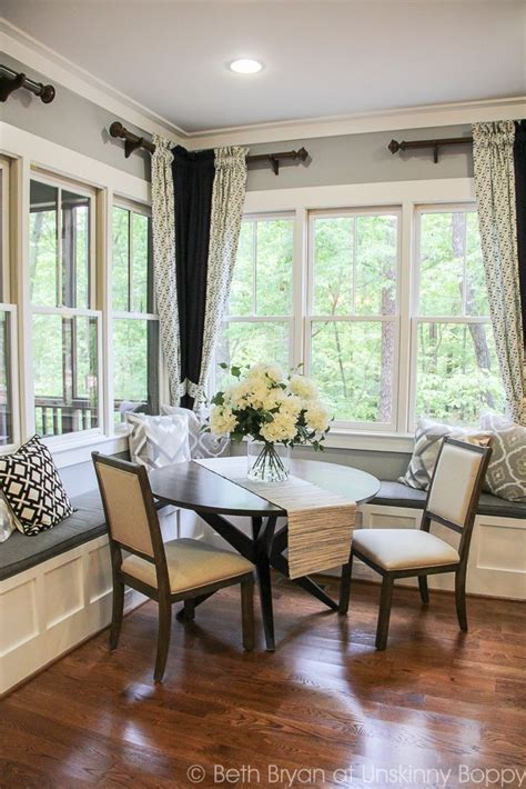 sunroom curtain ideas best 25 sunroom window treatments ideas on pinterest