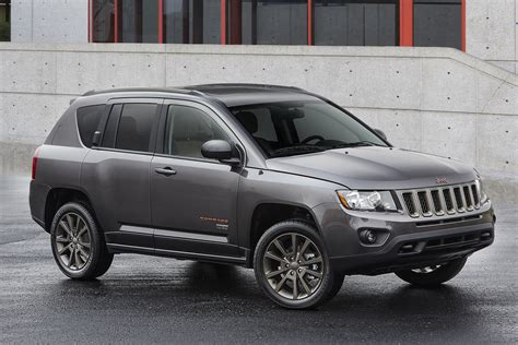 jeep compass price 2017 jeep compass review ratings specs prices and