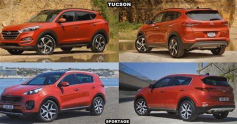 2016 kia sportage vs 2016 hyundai tucson kia sportage 2016 vs hyundai tucson 2015 video confronto