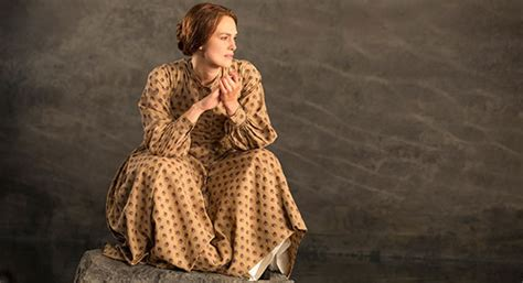 Therese Raquin keira knightley on broadway debut quot i think actually that s why i enjoy theater it