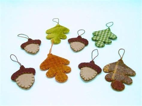 pattern for felt leaves pinterest the world s catalog of ideas