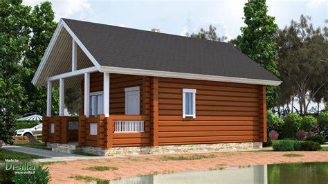 casas de co en madera dise 241 os de casas de madera modelos de casas