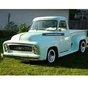 1954 Ford F100 Custom Truck F 100 Photo