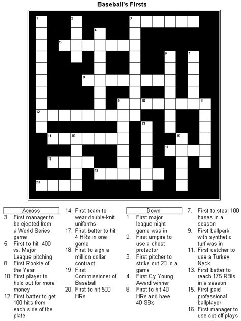 printable crossword puzzles middle school 5 printable crossword puzzles for christmas