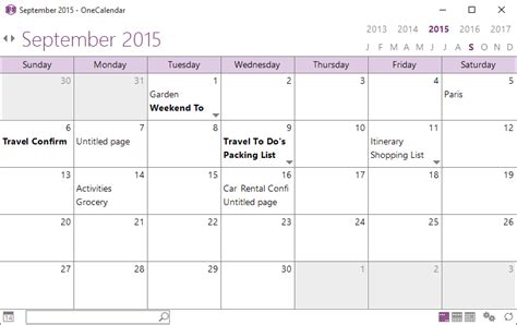 calendar template onenote onenote calendar related keywords suggestions onenote