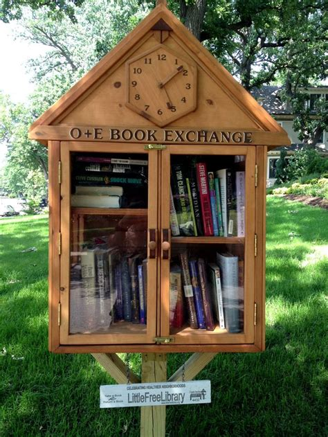 tiny library pin by judy arnold on little free library pinterest