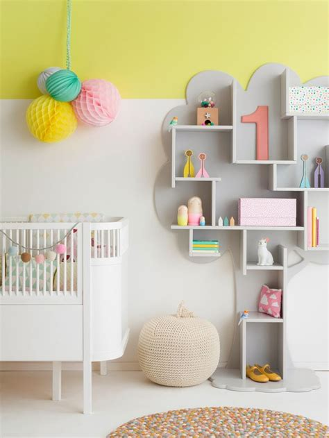 1 year old bedroom 11 colorful kids room designs