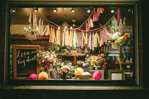 s day flower shop florist window display on flower shop displays