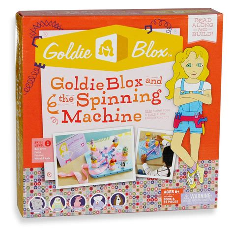 goldie blox and the best friend fail goldieblox a stepping book tm books omsi goldieblox and the spinning machine
