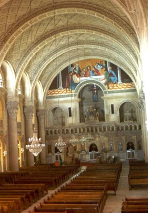 coptic churches images  pinterest cathedrals