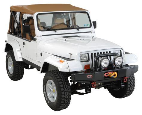 jeep bumper arb 3450150 quadratec edition front stubby bull bar bumper