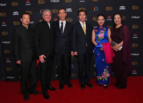 china film co production corporation u s china film tv industry expo announces fourth annual