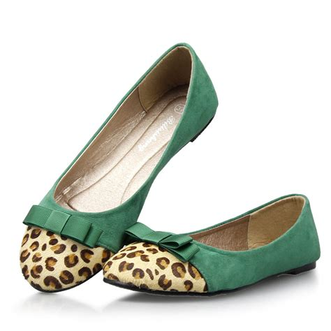 comfortable leopard flats 2013 summer new womens flat shoes with leopard flat