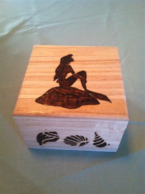17 best ideas about mermaids on wood on pinterest