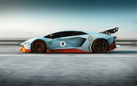 gulf car lamborghini gulf edition cars hd wallpapers