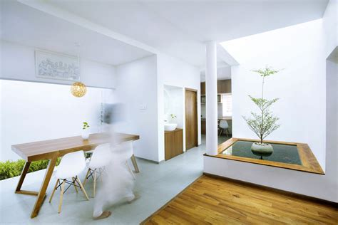 minimal house design in kerala zero studio the
