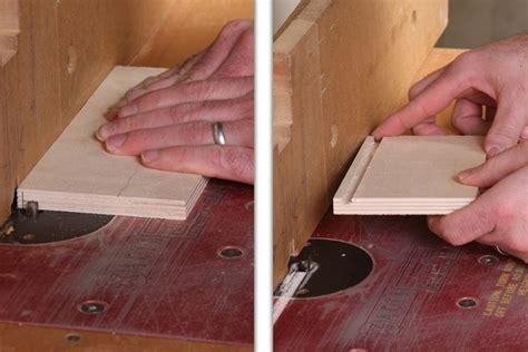 costruire un cassetto in legno come costruire una cassettiera legno istruzioni per