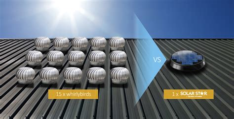 solar powered roof fan solar powered roof ventilation suits any roof types