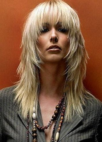 pics long choppy layered hairstyles with bangs wigs 2018 popular long choppy layered haircuts with bangs