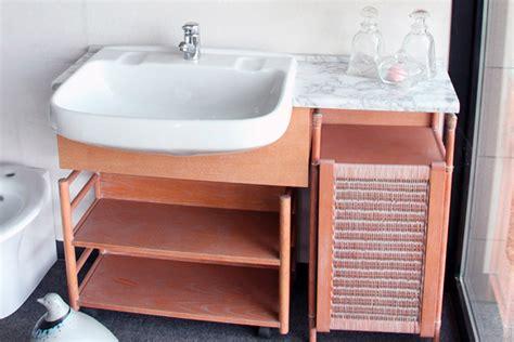 mobili midollino mobile midollino gervasoni carbonari il bagno e poi