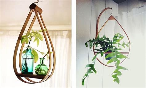 Cool Plant Hangers - 113 best my home the jungalow images on
