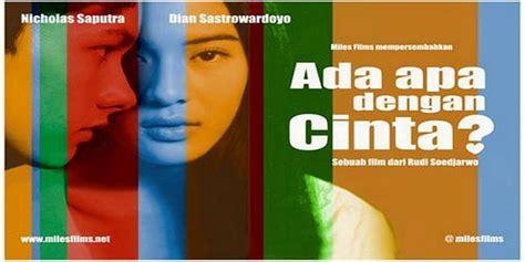 film layar lebar ada apa dengan cinta fenomena nonton dan download film aadc