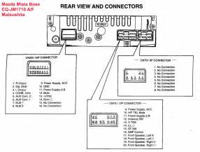 factory car stereo wiring diagrams wiring diagram