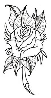 Outlines Designs by Neo Traditional Outline By Vikingtattoo On Deviantart