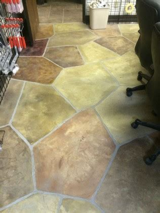 Residential Concrete Gallery: Lone Star Power Wash