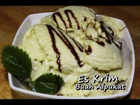 cara membuat es cream lilin cara membuat es krim buah buzzpls com