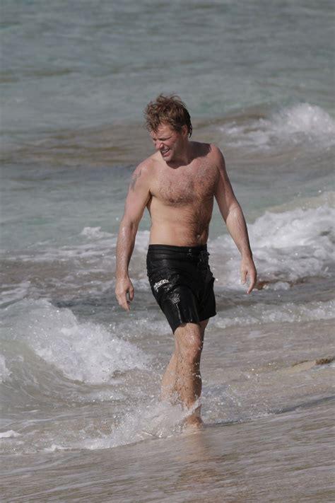 Shirtless Jon Bon Jovi Still At 45 by Cele Bitchy Shirtless Jon Bon Jovi 49 Did You He