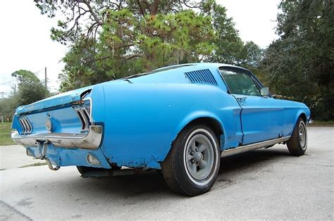 craigslist mustang fastback 1967 mustang fastback sale craigslist autos post