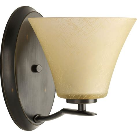 Antique Bronze Light Fixtures Progress Lighting 6 Light Antique Bronze Vanity Fixture P3056 20 The Home Depot