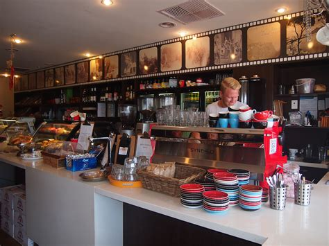 Coffee Shop best coffee shops in mornington melbourne