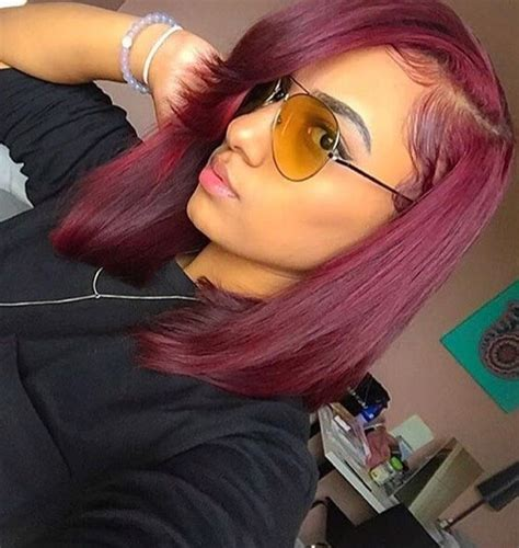 burgundy hair on a latina 790 best images about tapuamahn photography on pinterest