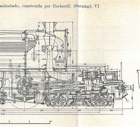 draw technical diagrams 79 best images about railroad blueprints technical