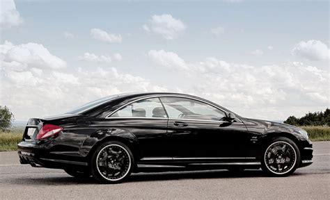 mercedes cl amg mercedes cl 65 amg technical details history photos