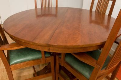 How To Repair A Wobbly Pedestal Table Home Guides Sf Gate