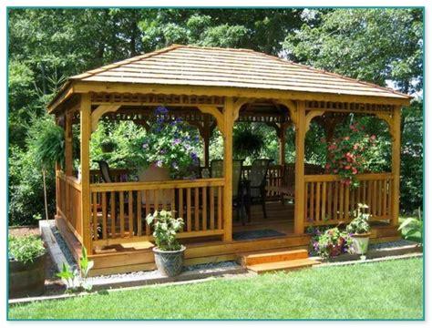 gazebo plans free gazebo designs free plans