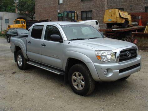Toyota Srs Toyota Tacoma Srs Motoburg