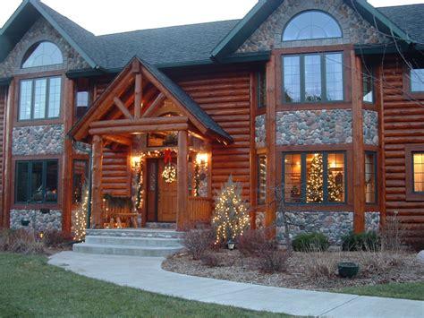 golden eagle log timber homes log home cabin pictures custom shenandoah