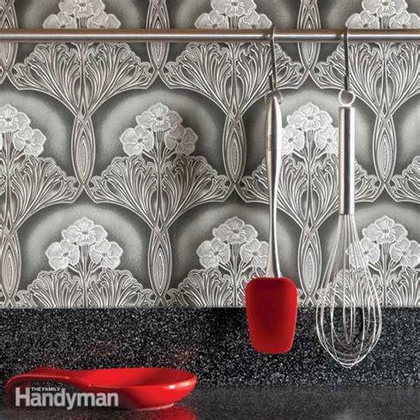 vinyl kitchen wallpaper  grasscloth wallpaper