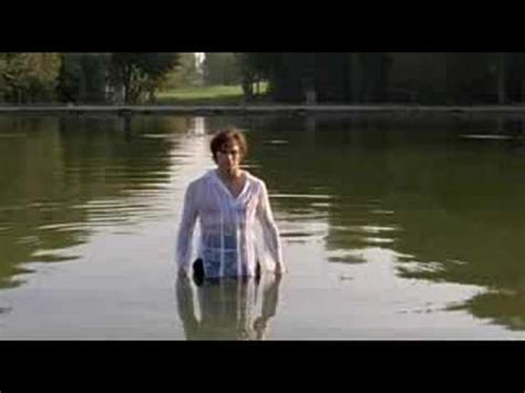 Pride And Prejudice Pemberley lost in austen mr darcy in the water scene episode 3