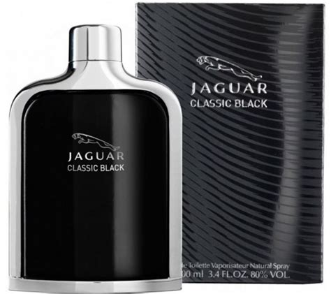 Parfum Jaguar Classic 100ml For souq classic black by jaguar for eau de toilette
