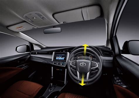 Back Door Abs Cat All New Avanza Black 2016 toyota innova officially revealed images details