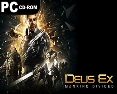 Hoodie Deus Ex Divided 02 crotorrents page 13 of 13 torrent for free